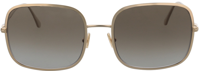 Picture of glasses model Tom Ford FT0865 28H 58-20 in angle 0