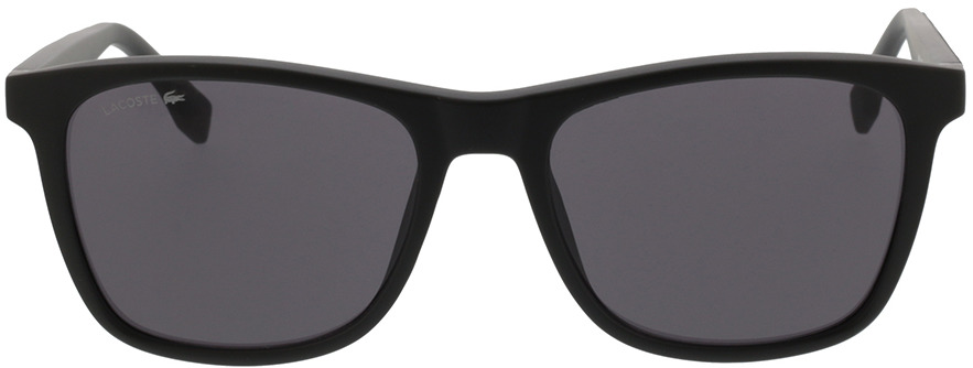 Picture of glasses model Lacoste L860S 002 56-18 in angle 0