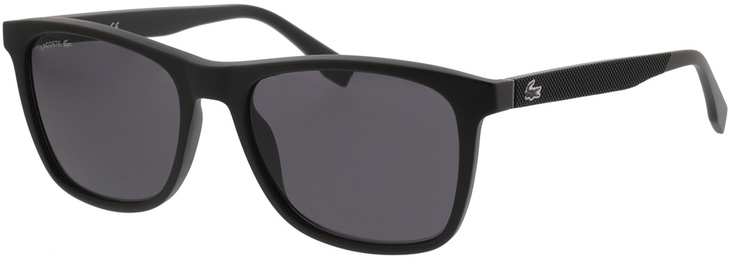 Picture of glasses model Lacoste L860S 002 56-18 in angle 330