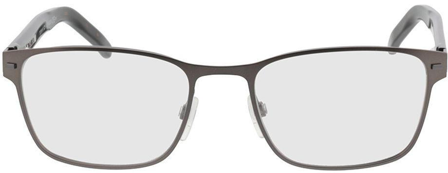 Picture of glasses model Tommy Hilfiger TH 1769 R80 55-19 in angle 0
