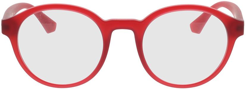 Picture of glasses model Emporio Armani EA3163 5827 51-21 in angle 0