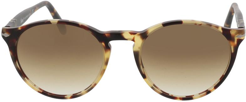 Picture of glasses model Persol PO 3092SM 900551 in angle 0