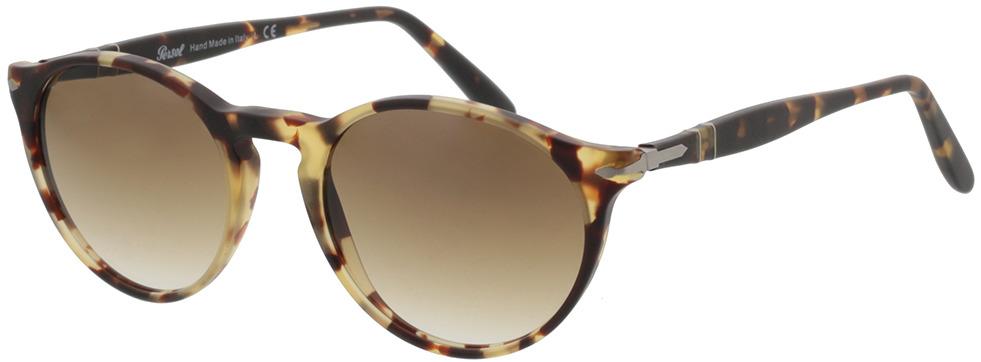 Picture of glasses model Persol PO 3092SM 900551 in angle 330