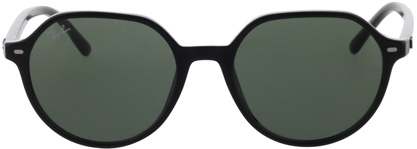 Picture of glasses model Ray-Ban RB2195 901/31 53-18 in angle 0