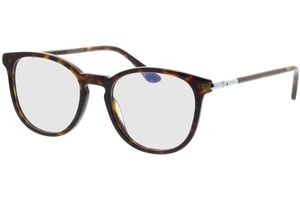 Optical Pfersee walnut/havana 50-19