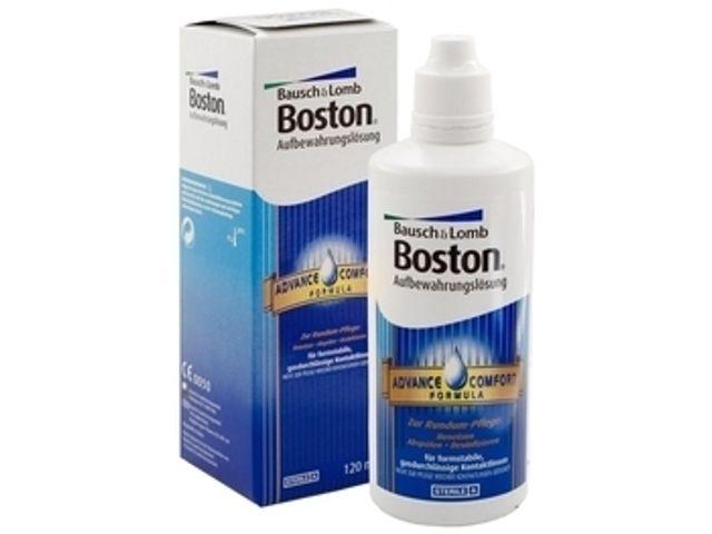 Boston Advance Aufbewahrungslösung 120ml