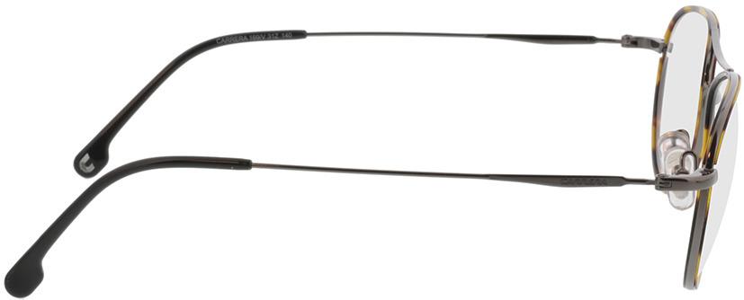 Picture of glasses model Carrera CARRERA 169/V 31Z 54-18 in angle 90