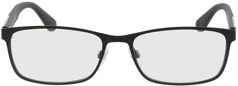 Picture of glasses model Tommy Hilfiger TH 1596 003 55-17 in angle 0