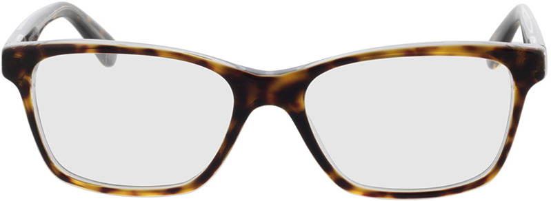 Picture of glasses model Vogue VO2787 1916 53-16 in angle 0