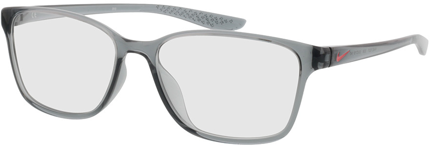 Picture of glasses model Nike 7027 036 53-15 in angle 330