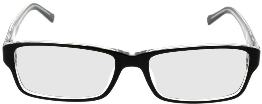 Picture of glasses model Ray-Ban RX5169 2034 54-16 in angle 0