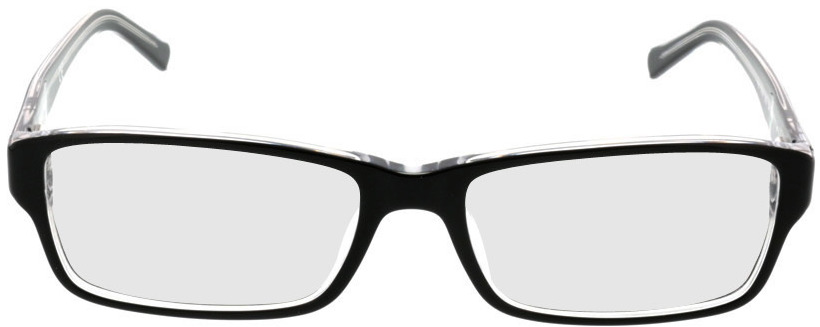 Picture of glasses model Ray-Ban RX5169 2034 54 16 in angle 0