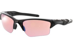 Oakley Half Jacket 2.0 XL OO9154 26 62-15