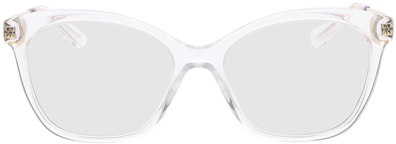 Picture of glasses model Michael Kors MK4057 3050 51-16 in angle 0