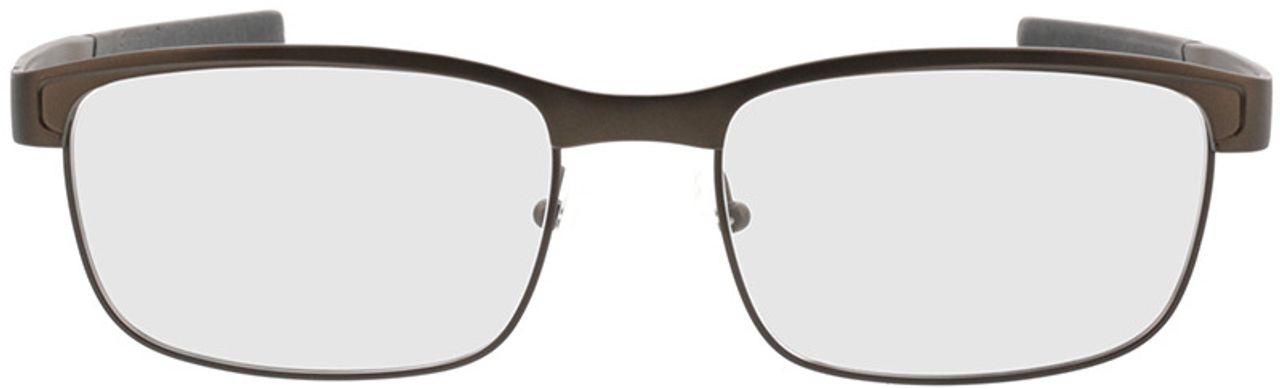 Picture of glasses model Oakley Surface Plate OX5132 02 54-18 in angle 0