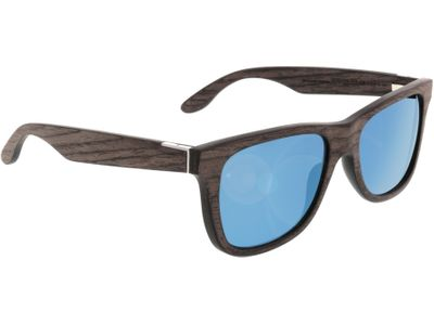 Brille Wood Fellas Sunglasses Prinzregenten black oak 53-18