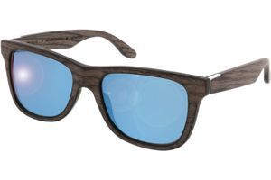 Sunglasses Prinzregenten black oak 53-18