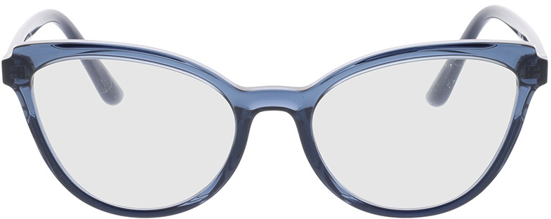 Picture of glasses model Vogue VO5291 2764 53-18 in angle 0