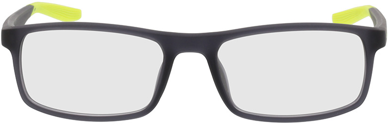 Picture of glasses model Nike NIKE 7119 037 53-17 in angle 0