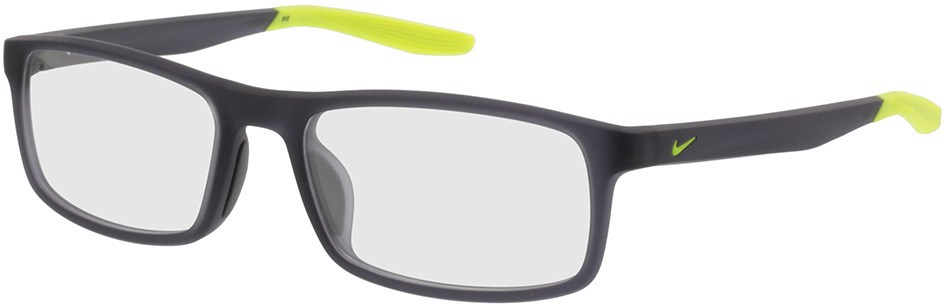 Picture of glasses model Nike NIKE 7119 037 53-17 in angle 330