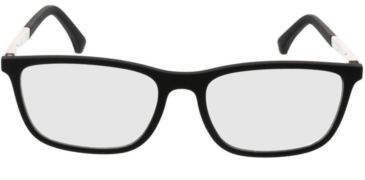 Picture of glasses model Emporio Armani EA3069 5063 55-17 in angle 0