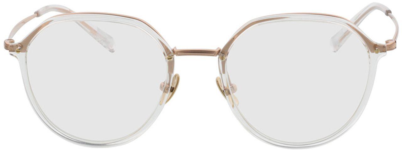 Picture of glasses model Bolon BT6003 B90 50-19 in angle 0