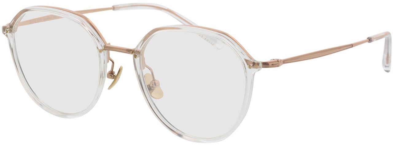Picture of glasses model Bolon BT6003 B90 50-19 in angle 330