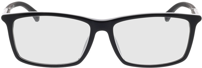 Picture of glasses model Boss BOSS 1105/F 807 55-15 in angle 0