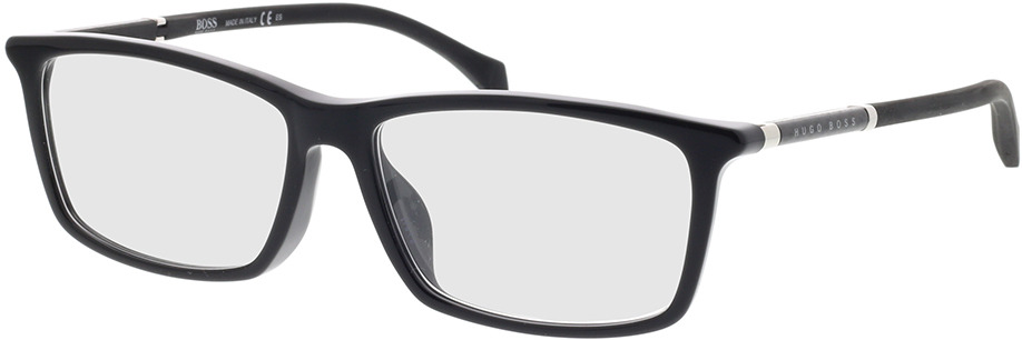 Picture of glasses model Boss BOSS 1105/F 807 55-15 in angle 330