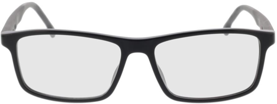 Picture of glasses model Carrera CARRERA 8865 807 57-16 in angle 0