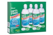OPTI-FREE® RepleniSH® 4 x 300ml