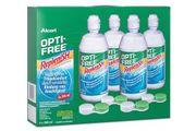 OPTI-FREE® RepleniSH® 4 x 300ml