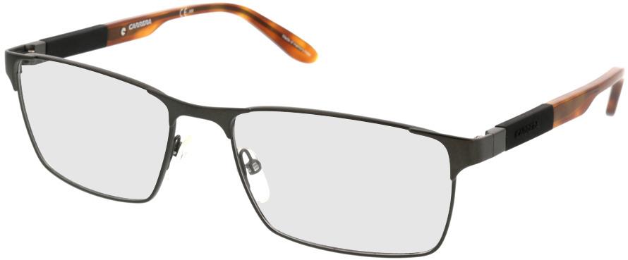 Picture of glasses model Carrera CA8822 TZZ 54-17 in angle 330