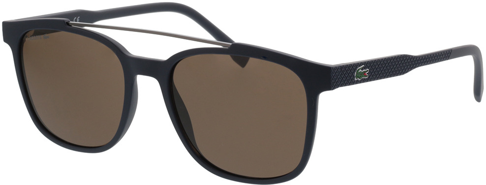 Picture of glasses model Lacoste L923S 424 54-18 in angle 330