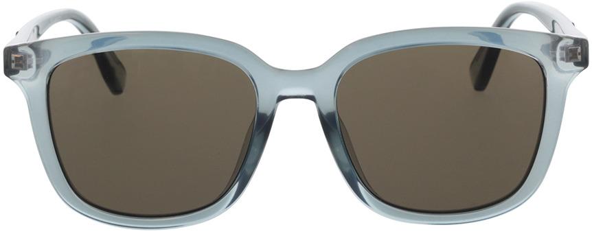 Picture of glasses model Gucci GG0939SA-003 54-19 in angle 0