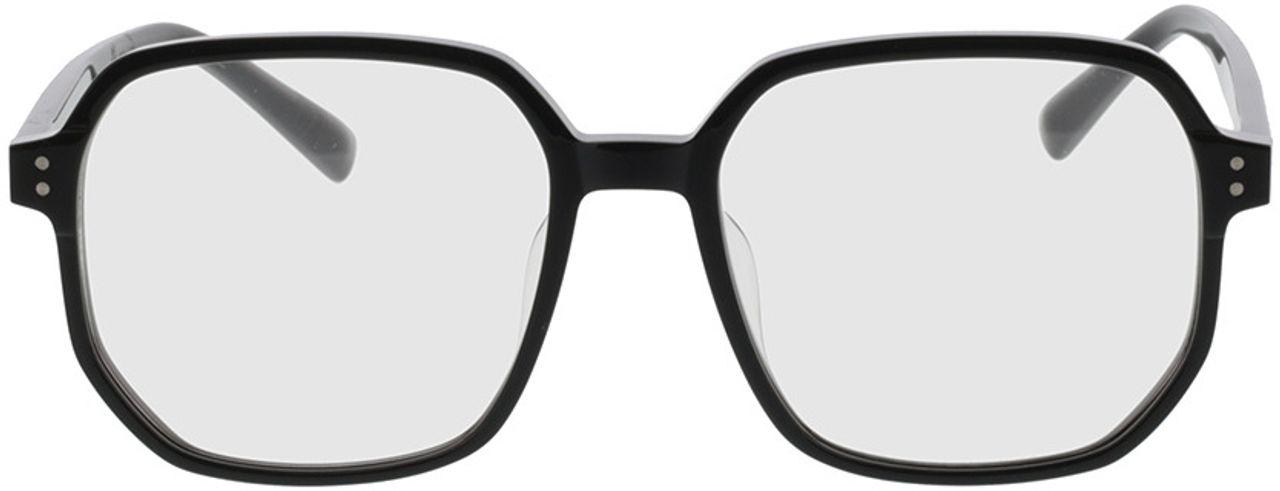 Picture of glasses model Bolon BJ3091 B10 54-16 in angle 0