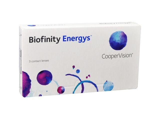 Biofinity Energys 3er Box