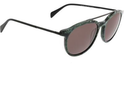 Brille Diesel DL0188-98J dark green/other 54-17
