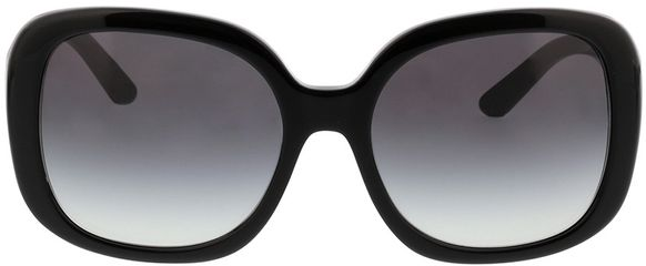 Picture of glasses model Burberry BE4259 30018G 56-18 in angle 0