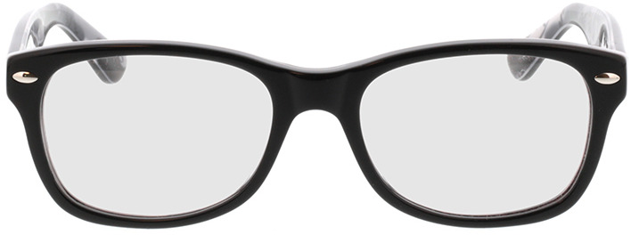 Picture of glasses model Ray-Ban Junior RY1528 3803 48-16 in angle 0