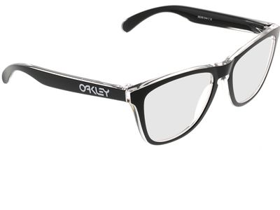 Brille Oakley Rx Frogskin OX8131 813104 54-17
