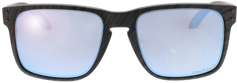 Picture of glasses model Oakley Holbrook Xl OO9417 19 59-18 in angle 0