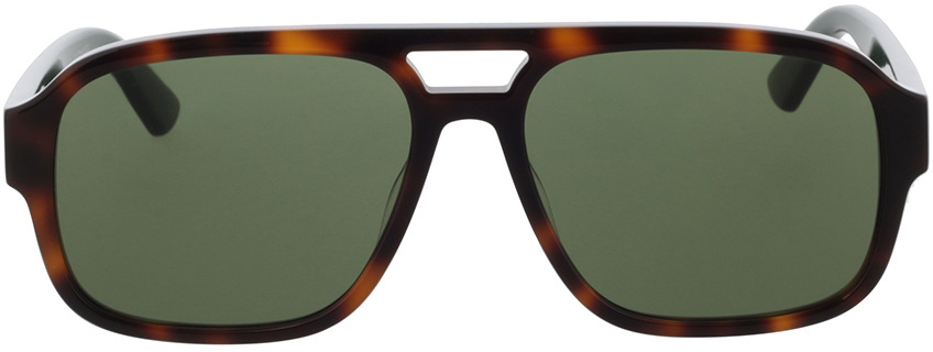 Picture of glasses model Gucci GG0925S-002 in angle 0
