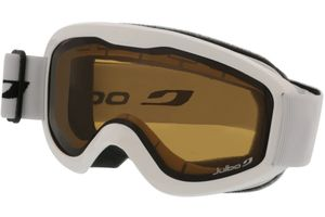 Skibrille Proton weiss S
