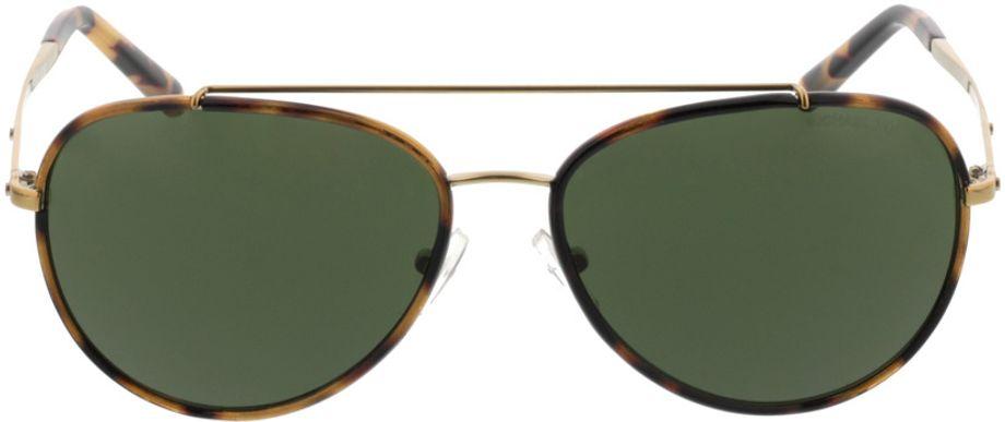 Picture of glasses model Michael Kors Ida MK1019 116371 59-15 in angle 0