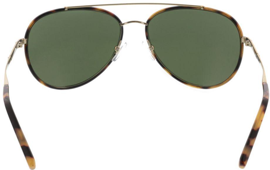 Picture of glasses model Michael Kors Ida MK1019 116371 59-15 in angle 180