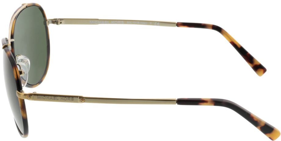 Picture of glasses model Michael Kors Ida MK1019 116371 59-15 in angle 270