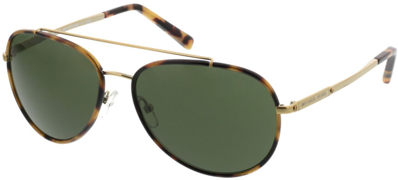 Picture of glasses model Michael Kors Ida MK1019 116371 59-15 in angle 330