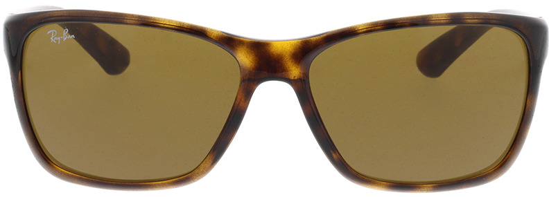Picture of glasses model Ray-Ban RB4331 710/73 61-16 in angle 0