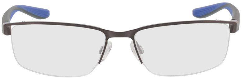 Picture of glasses model Nike NIKE 8172 070 56-16 in angle 0